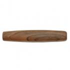 Maner dalta sculptura - lemn de prun - 145 x 25 x 7 mm